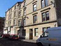 Lovely Newly Refurbished Large Studio Flat to Let within Parkhead - Ravel Row