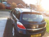 Vauxhall Astra SRI CDTI 2.0 Diesel