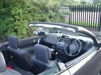 Renault Megane Dynamique 1.6 Convertible nice car very clean