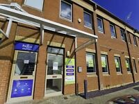 EDINBURGH Office Space to Let, EH15 - Flexible Terms | 3 - 85 people