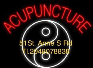 Pain free acupuncture massage $50/h covered, chiropractic physio