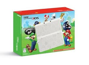 Dont Feed the Ripoff Artists, New 3ds are 140$ online Edmonton Edmonton Area image 1