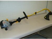 Ryobi Petrol Strimmer Model : PLT 2543Y
