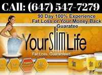 Lose Weight Without Dieting - New & All Natural CDN Dr. approved