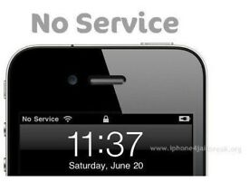 ££ I BUY £ : iPHONE/ 7 / 7 PLUS / NO SERVIC'E / NO SIGNA'L / PASSCODE / INSURANCE / LOCKED