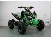 125cc lifan quads... auto