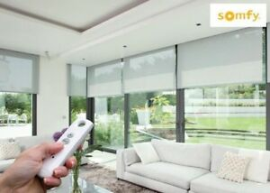 ELECTRIC BLINDS: MORE AFFORDABLE THAN YOU THINK!