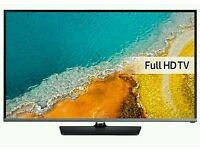"Samsung 42"" LED tv built USB MEDIA PLAYER HD FREEVIEW full hd ."