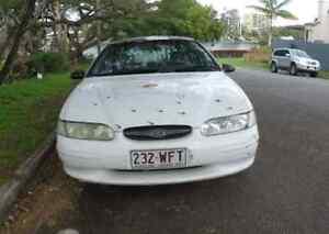1997 Ford Falcon Wagon Brisbane City Brisbane North West Preview