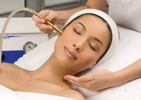***JULY SPECIAL***MICRODERMABRASION+FACIAL $70*******