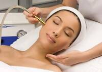 Microdermabrasion treatment- only $50!
