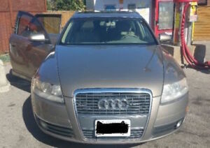 2006 Audi A6 3.2 Avant Station Wagon hard to find only $4199