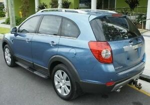 HOLDEN CAPTIVA LX CX SX 2010  DIESEL 7 SEATER PARTS , WRECKING Cottesloe Cottesloe Area Preview