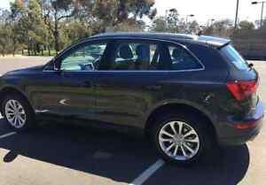 2013 Audi Q5 Wagon **12 MONTH WARRANTY** Derrimut Brimbank Area Preview