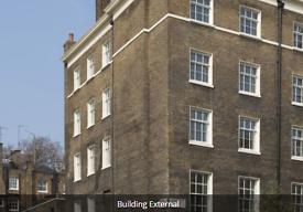 Flexible W1U Office Space Rental - Marylebone Serviced offices