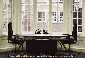 Mayfair Serviced Office, W1 - Private and Shared Space | Contemporary, refurbished units