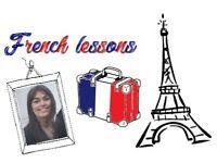 Frensh Lessons