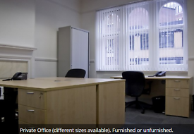 Mayfair Private Office (W1) - Serviced & Furniture optional | Various sizes available