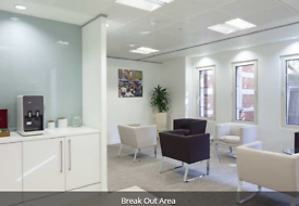 New Broad Street Availibility - Office Space in Broadgate (EC2M), Privare or Shared