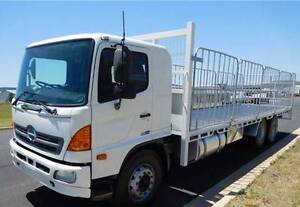 2007 Hino GH  9MT TRAY– Finance or (*Rent-to-Own $366.45pw) Outer Bathurst Preview
