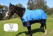 Horse Rain Sheet