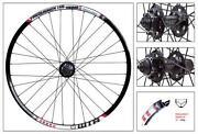 Shimano MTB Wheels