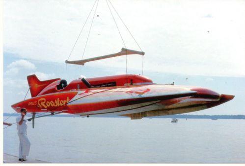 Hydroplane: Sports Mem, Cards & Fan Shop | eBay