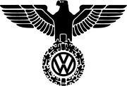 VW Van Decals