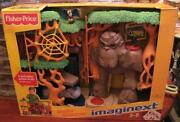 Imaginext Gorilla Mountain