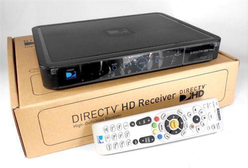 direct tv used receiver ebay. Black Bedroom Furniture Sets. Home Design Ideas