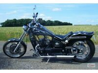 ajs daytoner lowrider motorcycle for sale