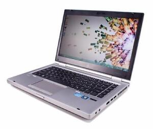 HP i5 Elitebook 8460P,  *BUY SECURE*