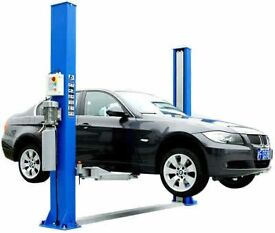 2 post lift/ramp garage equipment/tyre changer/4post lift/scissor lift/compressor/tools
