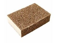 Harris Taskmasters Medium Sanding Block