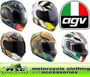 Valentino Rossi Helmet