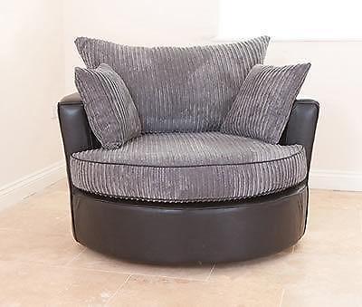 Jumbo Cord Chair Sofas Armchairs Amp Suites Ebay