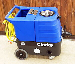 3 CARPET EXTRACTOR AND COMMERCIAL VACUUM $2.500 OBO!! London Ontario image 1