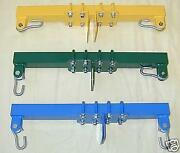 Swing Set Brackets