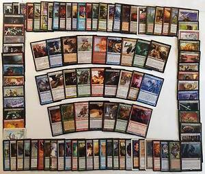 $2 Magic the Gathering (MTG) card singles !!! Mitcham Whitehorse Area Preview