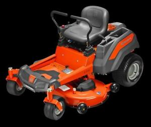 New Husqvarna Z246I Scratch N Dent Sale! Save $400