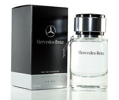mercedes benz perfume men ebay. Black Bedroom Furniture Sets. Home Design Ideas
