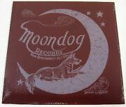 Moondog LP