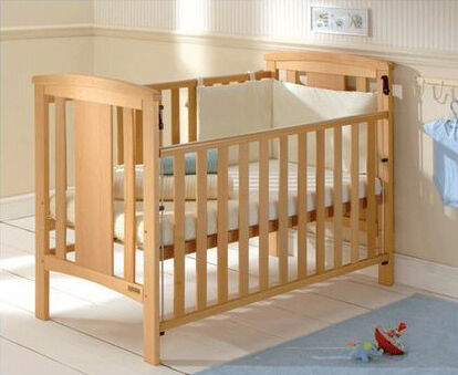 Top 3 Features To Consider When Buying A Cot Bed Ebay