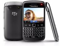 35 Blackberry Phones. 4 - 9790 1 - 9860 28 - 9720 1 - 9700 1 - 9360