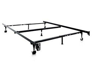 Double / Queen / King size Metal bed frame