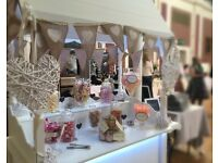 Candy Cart Hire - Cambridgeshire - for all occasions