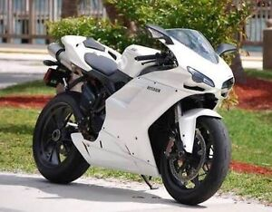 Ducati 1198 Griffin Pine Rivers Area Preview