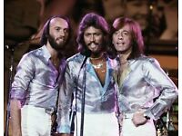 Singers wanted for Bee Gees tribute act