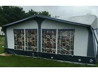 Looking for seasonal awning size 13 (975)