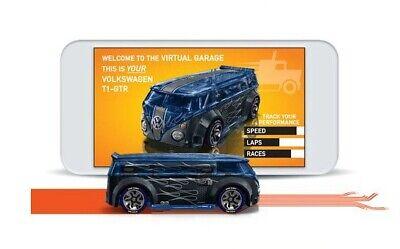 2020 Hot Wheels id Series 2 Volkswagen T1-GTR Speed Rigs 1/64 Scale GML27